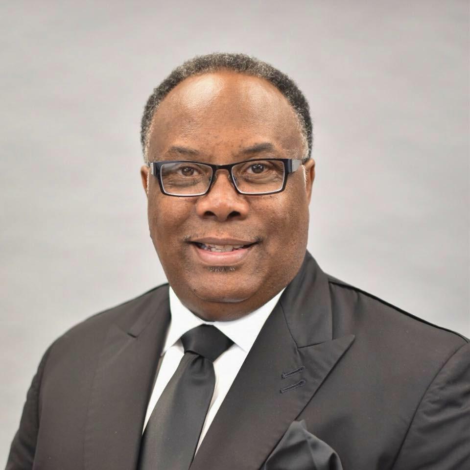 Rev. Tolbert 2018 | NBCA